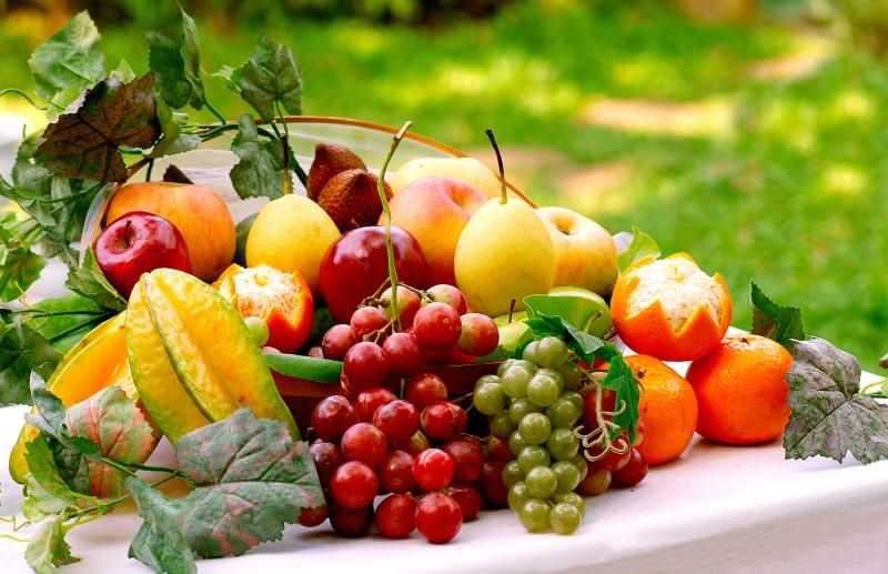 Loại trái cây dễ bị xử lý hóa học