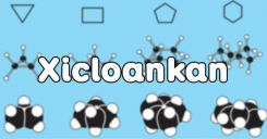 Lý thuyết Xicloankan